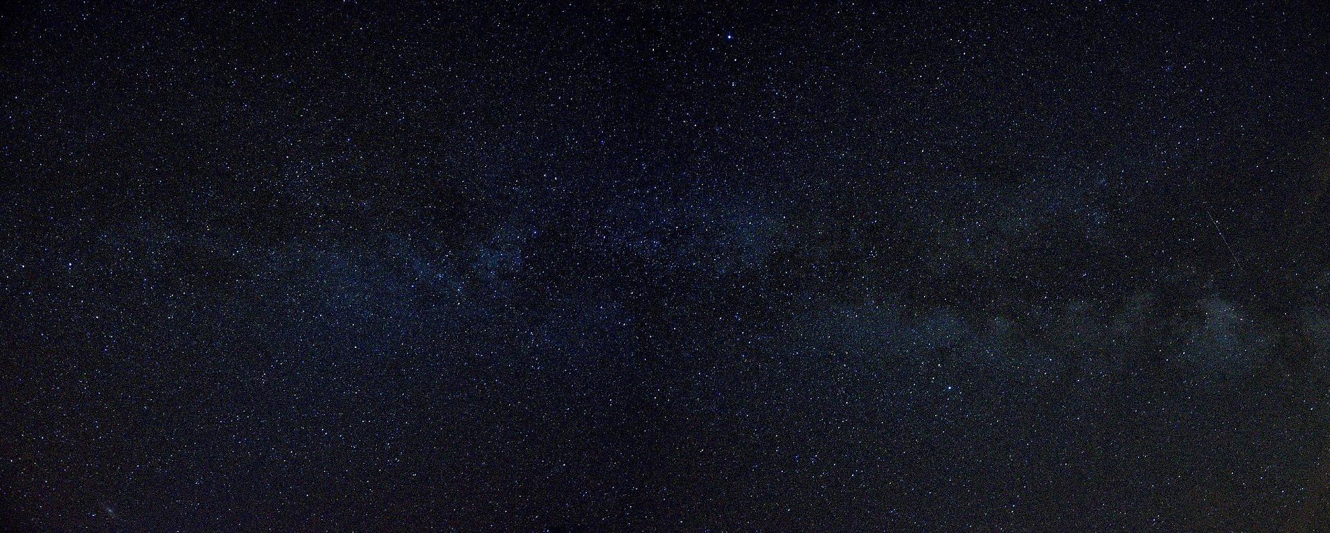 Tres brechas y materia oscura