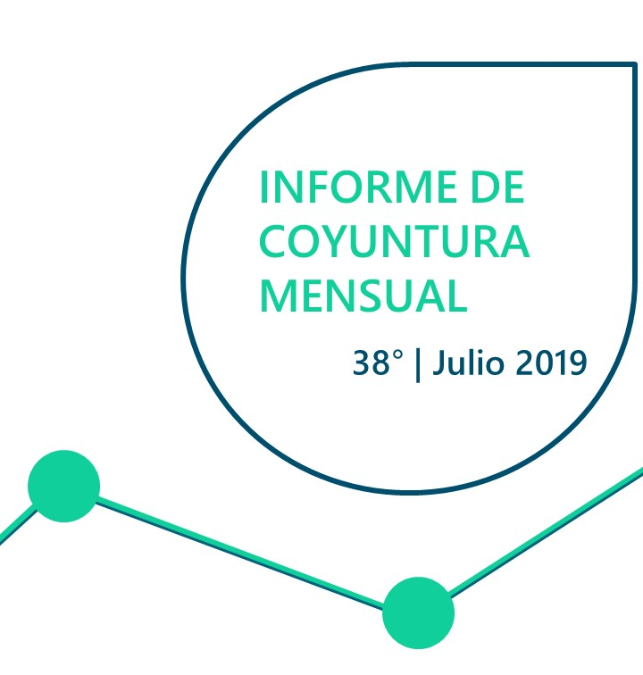 INFORME DE COYUNTURA MENSUAL | JULIO