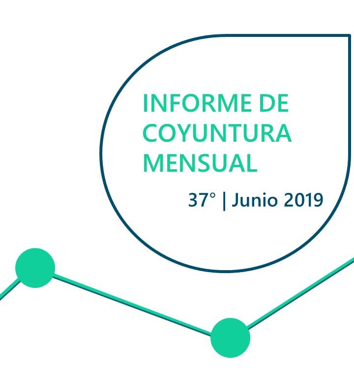 INFORME DE COYUNTURA MENSUAL | JUNIO